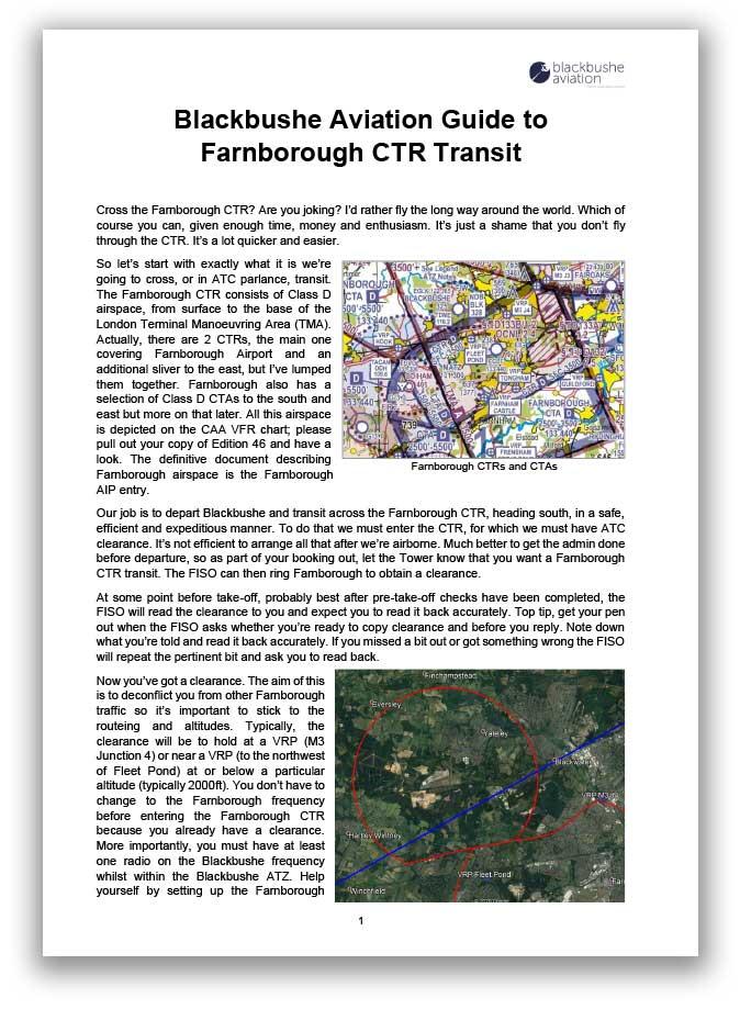CTR-transit